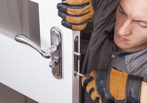 great harwood locksmith